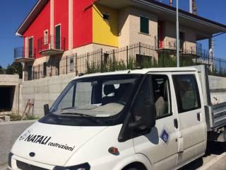 Foto - Villetta a schiera 3 locali, nuova, Porto Recanati
