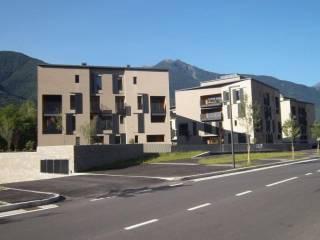 Foto - Trilocale via Ventina 1-H, Sondrio