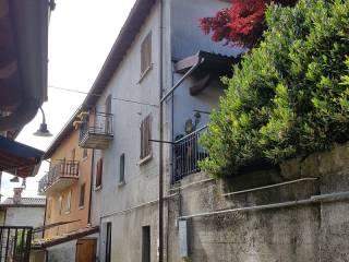 Foto - Villetta a schiera via Camutaglio, Almenno San Bartolomeo