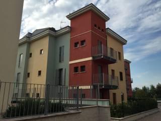 Foto - Trilocale nuovo, primo piano, Mantova