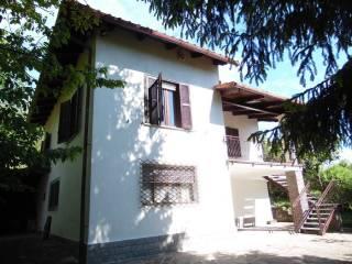 Foto - Villa, ottimo stato, 209 mq, Alfiano Natta