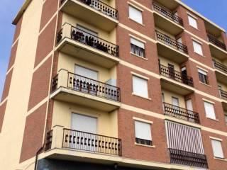 Foto - Trilocale da ristrutturare, terzo piano, Dusino San Michele