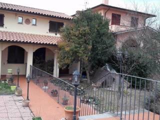 Foto - Casa indipendente 103 mq, buono stato, Marciano Della Chiana