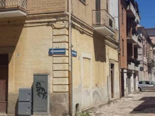 Foto - Palazzo / Stabile via Volturno, San Severo