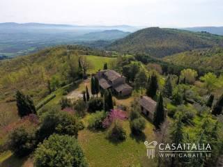 Foto - Rustico / Casale, buono stato, 380 mq, Monte Castello di Vibio