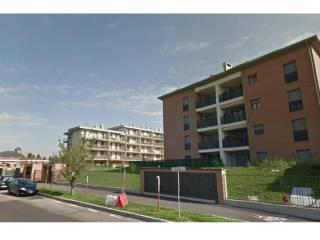 Foto - Trilocale nuovo, terzo piano, Peschiera Borromeo