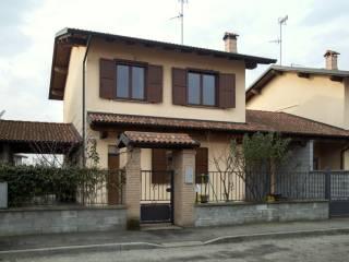 Foto - Villa, nuova, 140 mq, Bereguardo
