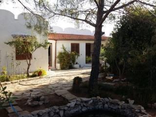 Foto - Villa via 295 288, Torre Lapillo, Porto Cesareo