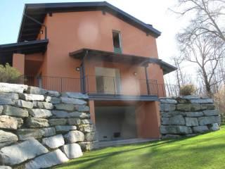 Foto - Villa, nuova, 145 mq, Castelletto Sopra Ticino