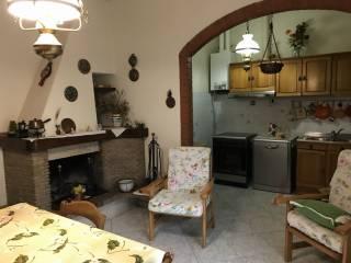 Foto - Casa indipendente Ex strada provinciale della Catona 222, Chiassa, Arezzo