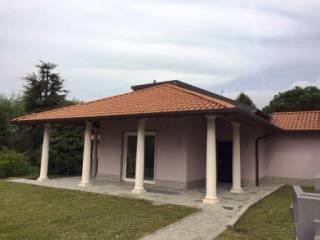 Foto - Villa, nuova, 350 mq, Merate