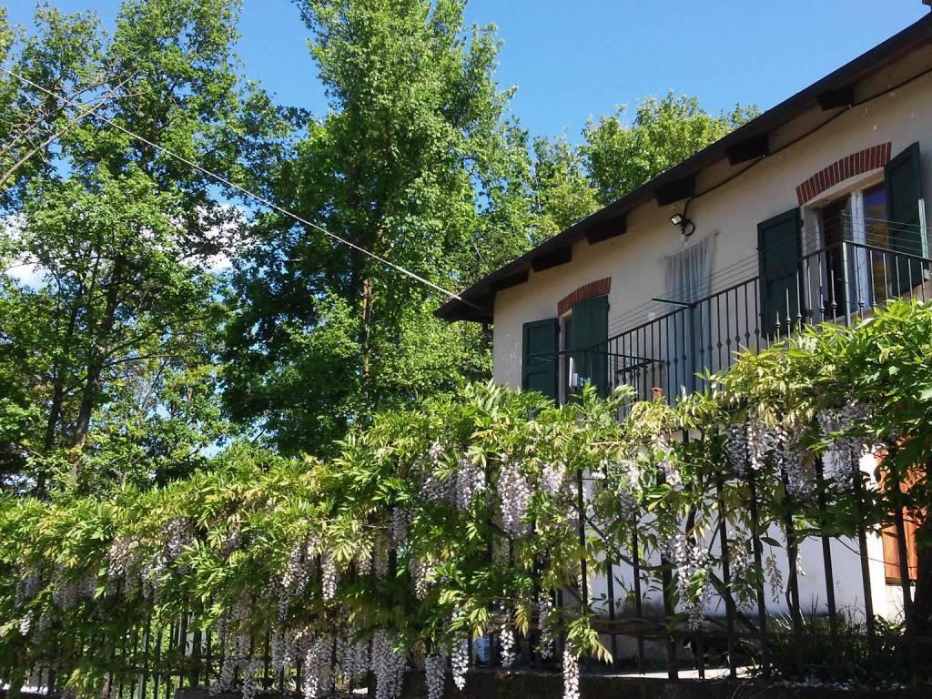 Foto 1 di Rustico / Casale Grazzano Badoglio