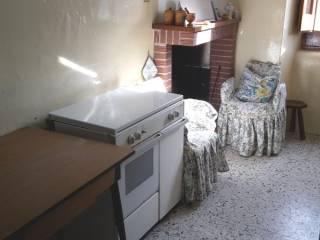 Foto - Casa indipendente 100 mq, buono stato, Serramonacesca