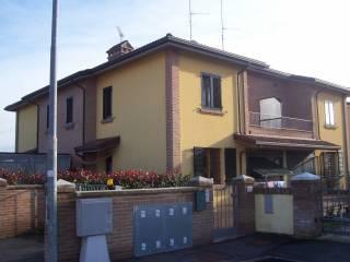 Foto - Villetta a schiera via Luigi Pirandello 5, Santa Maria Codifiume, Argenta