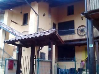 Foto - Bilocale ottimo stato, primo piano, Sant'eusebio, Roasio