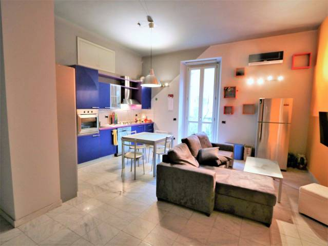 Appartamento in vendita a Milano, 3 locali, zona Zona: 2 . Repubblica, Stazione Centrale, P.ta Nuova, B. Marcello, Trattative riservate | Cambio Casa.it