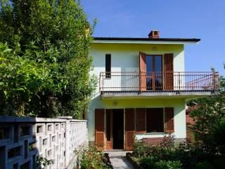 Foto - Villa via Mameli 28, Cascine Di Napoli, Grazzano Badoglio