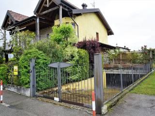 Foto - Villa via Centenaro, Lonato