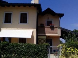 Foto - Villa via dello Sport, Mossa
