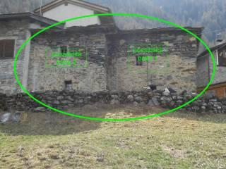 Foto - Rustico / Casale, da ristrutturare, 120 mq, Caspoggio