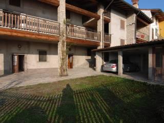 Foto - Casa indipendente via Luogo di Mezzo, 0, Chiuduno
