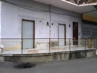 Foto - Trilocale via Curti 8, Episcopio, Sarno