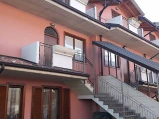 Foto - Trilocale viale Papa Giovanni XXIII, Verdellino
