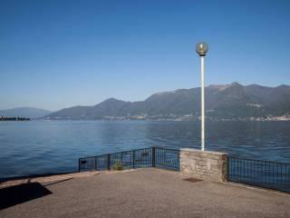 Foto - Trilocale via Felice Cavallotti 38, Luino