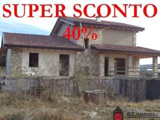 Foto - Villa, buono stato, 250 mq, Medolago