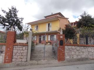 Foto - Villa 300 mq, Laconi