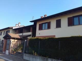 Foto - Trilocale ottimo stato, primo piano, Sant'Alessio Con Vialone