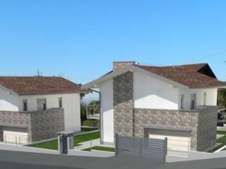 Foto - Villa via Castello, Luvinate