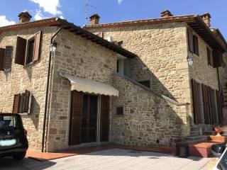 Foto - Rustico / Casale via delle Mandriole 4, Viciomaggio, Civitella In Val Di Chiana