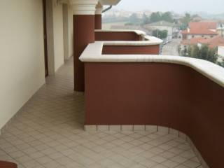Foto - Appartamento nuovo, ultimo piano, Pianella