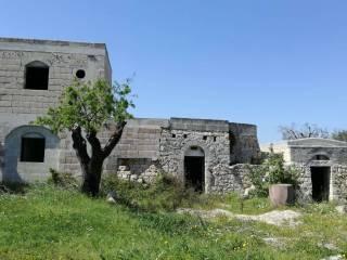 Foto - Villa, nuova, 80 mq, Carovigno