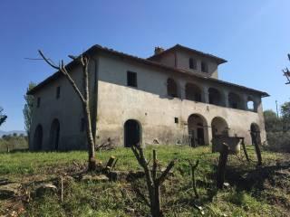 Foto - Rustico / Casale via di Val D'Arno 1, Levane, Bucine