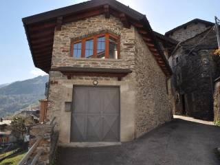 Foto - Casa indipendente via Pirondini, Sacco, Cosio Valtellino
