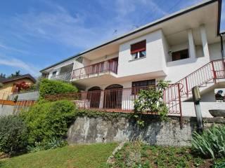 Foto - Villa via ai Poggi 12, Acquate, Lecco