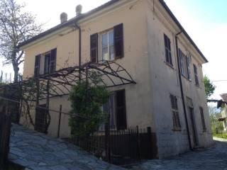 Foto - Rustico / Casale, da ristrutturare, 150 mq, Ottone