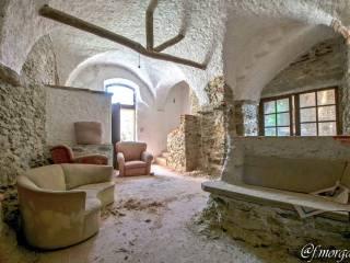 Foto - Casa indipendente 120 mq, da ristrutturare, Calice Ligure