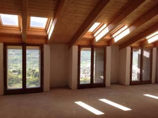 Foto - Quadrilocale nuovo, ultimo piano, Montagna In Valtellina