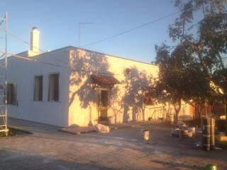 Foto - Villa, ottimo stato, 155 mq, Castellaneta