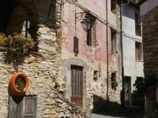 Foto - Rustico / Casale via Pieve di Teco, Alto