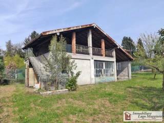Foto - Rustico / Casale, da ristrutturare, 85 mq, Mombello, Laveno-Mombello