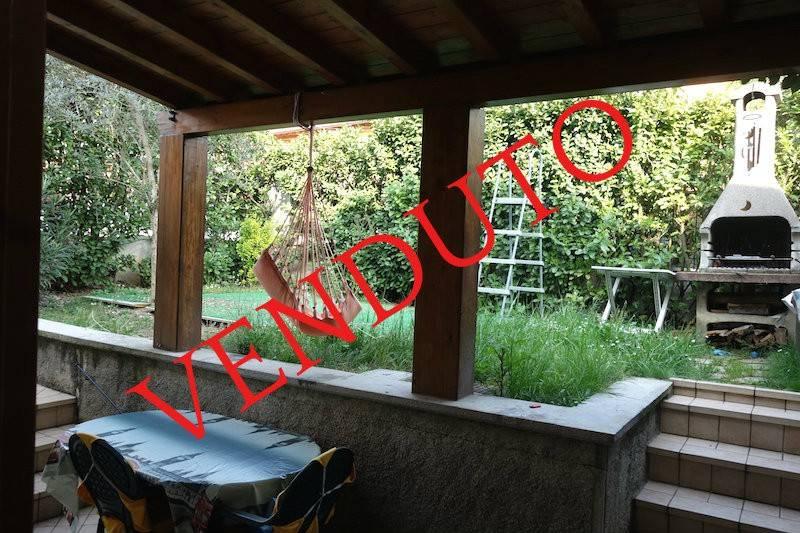 foto VENDUTO Bilocale via Giacomo Matteotti 6, Gussago