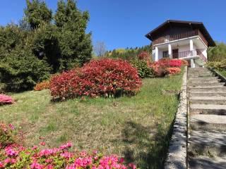Foto - Rustico / Casale via al Memoriale degli Alpini 2, Alpe Pala, Miazzina