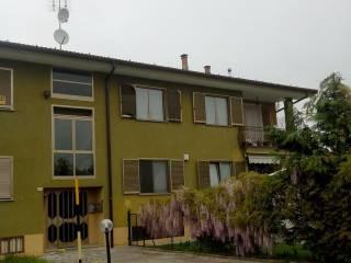 Foto - Quadrilocale via Vecchia di Cuneo 93, Beinette