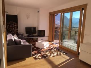 Foto - Appartamento via Giustizia, Bormio