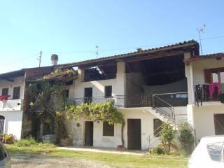 Foto - Rustico / Casale via Pertusio, Rivara