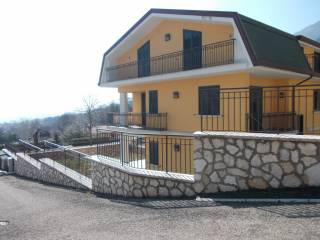 Foto - Villa via Borgonuovo, Summonte